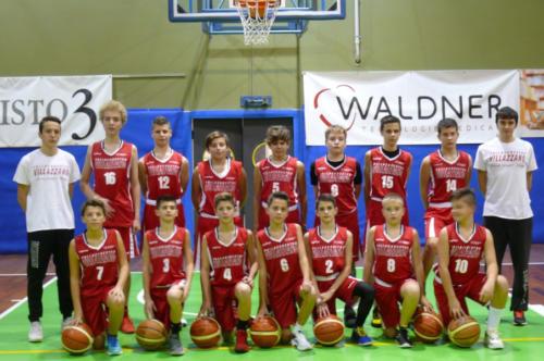 U14 Rossa